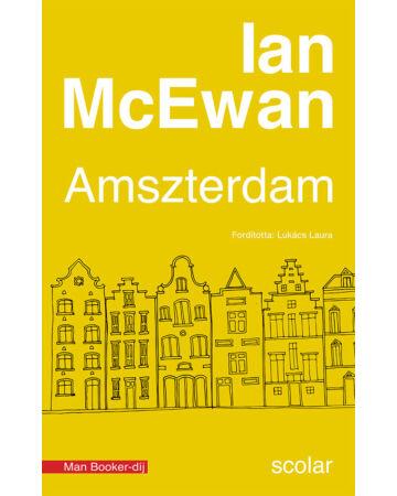 Amszterdam (e-könyv)