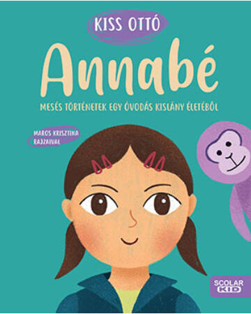 Annabé - Mesés történetek egy óvodás kislány életéből
