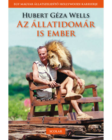 Az állatidomár is ember