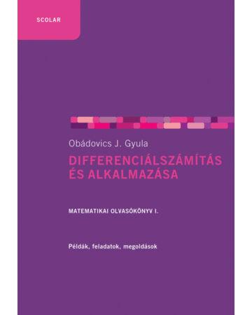 Differenciálszámítás és alkalmazása (2. kiadás)