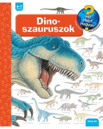 Dinoszauruszok