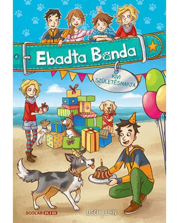 Kivi születésnapja (Ebadta Banda 3.)