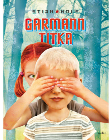 Garmann titka