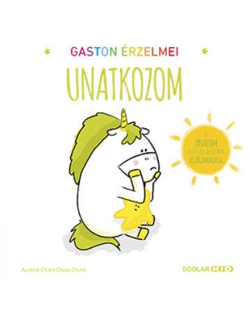 Gaston érzelmei – Unatkozom