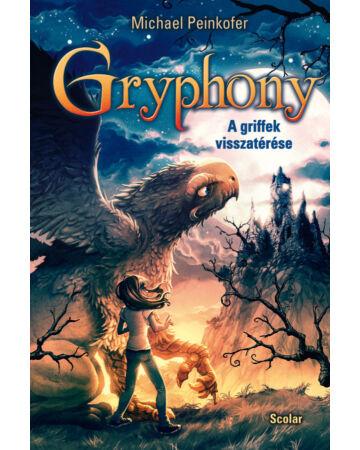A griffek visszatérése – Gryphony 3.