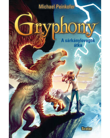 A sárkánylovagok átka – Gryphony 4.