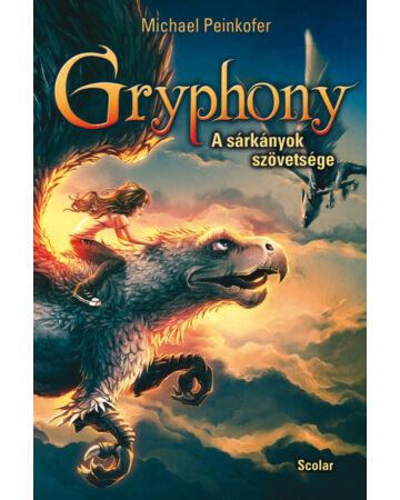 A sárkányok szövetsége – Gryphony 2.