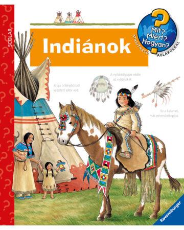 Indiánok