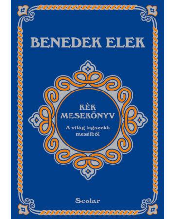 Kék mesekönyv (2. kiadás)