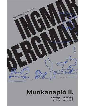 Munkanapló II. (1975-2001)