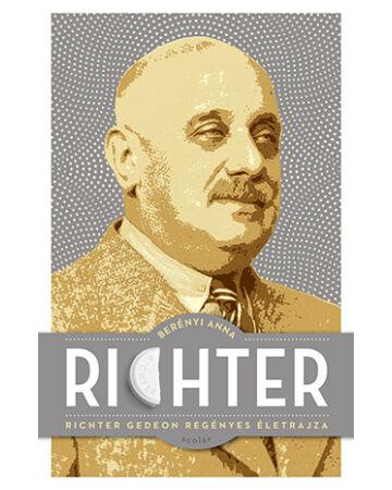 Richter - Richter Gedeon regényes életrajza