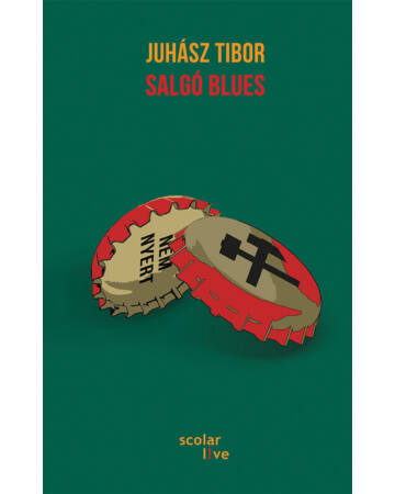 Salgó blues