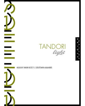 Tandori Light / Elérintés