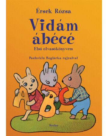 Vidám ábécé – Első olvasókönyvem