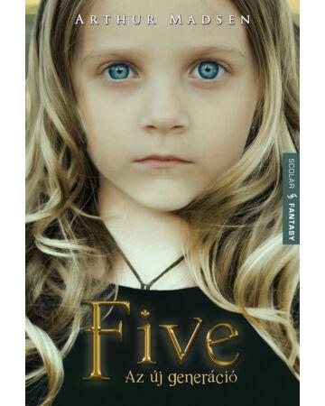 FIVE – Az új generáció (e-könyv)