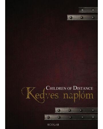 Kedves naplóm