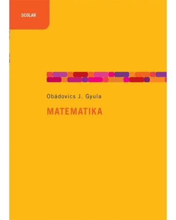 Matematika (20. kiadás)