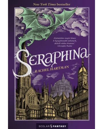 Seraphina (e-könyv)