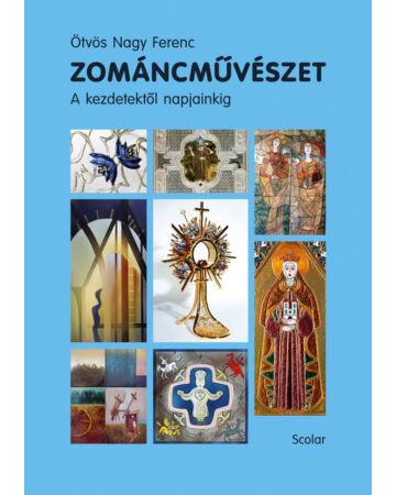 Zománcművészet – A kezdetektől napjainkig