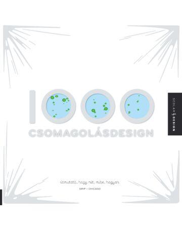 1000 csomagolásdesign