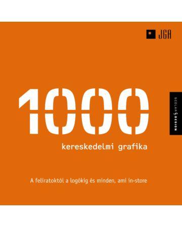 1000 kereskedelmi grafika