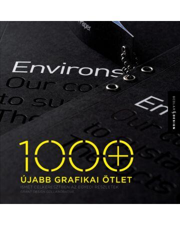 1000 újabb grafikai ötlet – Ismét célkeresztben az egyedi részletek