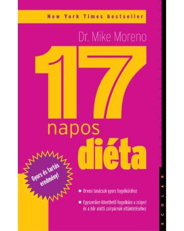 17 napos diéta