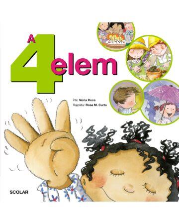 A 4 elem (Az élet számai)