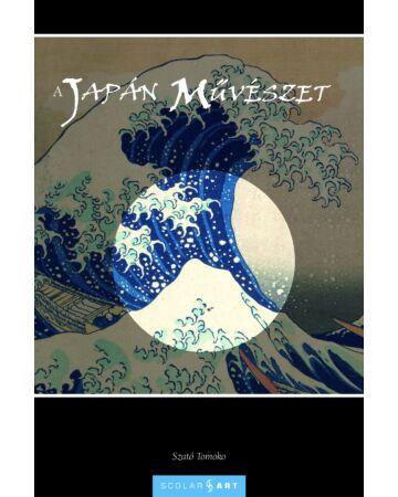 A japán művészet (Scolar Art)
