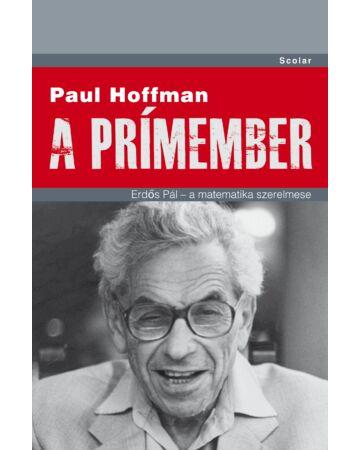A prímember (Erdős Pál – A matematika szerelmese)