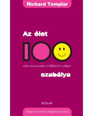 Az élet 100 szabálya