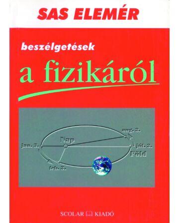 Beszélgetések a fizikáról (2., átdolgozott kiadás)