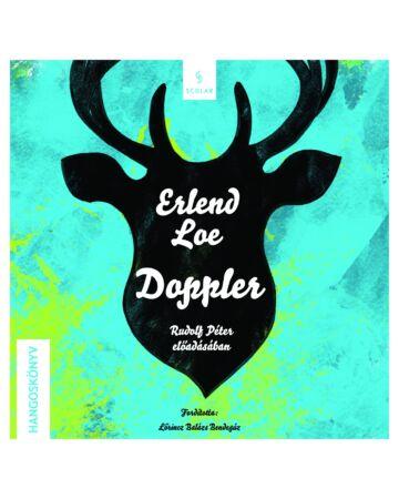 Doppler – Rudolf Péter előadásában: Hangoskönyv mp3