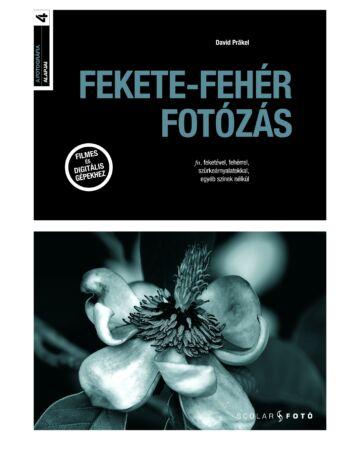 Fekete-fehér fotózás (A fotográfia alapjai)