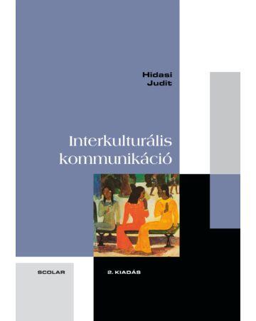 Interkulturális kommunikáció (2. kiadás)