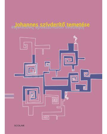 Johannes szívderítő temetése (kortárs norvég novellák)