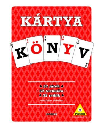 Kártyakönyv