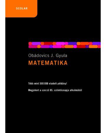 Matematika (19. kiadás)