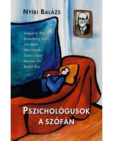 Pszichológusok a szófán