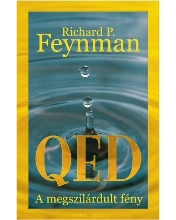 QED – A megszilárdult fény
