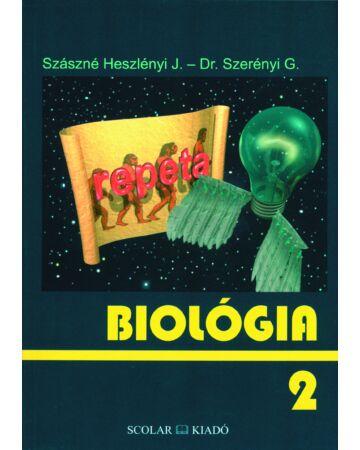 Repeta – Biológia 2.