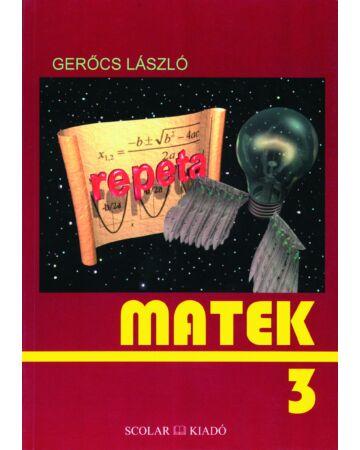 Repeta – Matek 3.