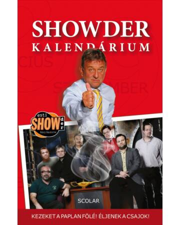 Showder Kalendárium