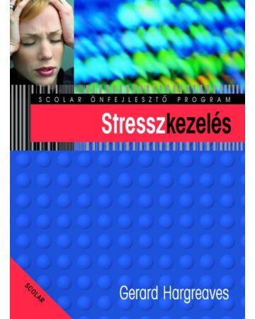 Stresszkezelés (1. kiadás)
