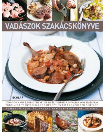 Vadászok szakácskönyve