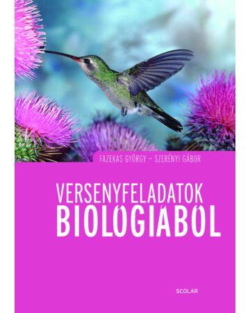 Versenyfeladatok biológiából